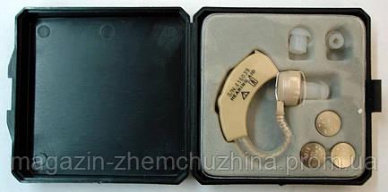 Слуховой аппарат xingma xm - 907, фото 2