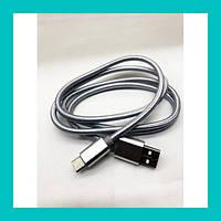 USB кабель на NOTE8 STD503 плетеный