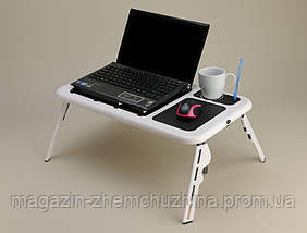 Столик-подставка для ноутбука E-Table , фото 3