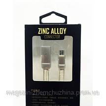 USB кабель на Samsung LS20 LDNIO, фото 3