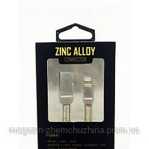 USB кабель на iPhone LD20 LDNIO!Акция, фото 3