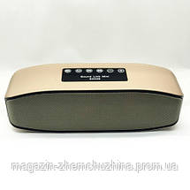 Портативная Bluetooth MP3 колонка S2026, фото 2