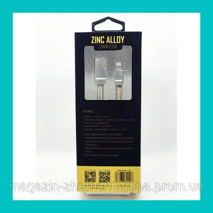 USB кабель на iPhone LD20 LDNIO, фото 2