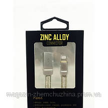 USB кабель на iPhone LD20 LDNIO, фото 3