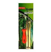 Набор 3pc напильника (4.8 мм) ручка и подставка