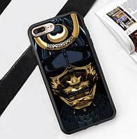 Чехол силиконовый для iPhone 7 (TPU) с любым изображением