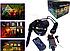 Лазерный звездный проектор Star Shower Motion Laser Light с пультом!Акция, фото 6