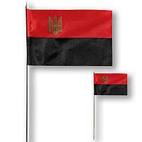 Флажок (прапорець) УПА