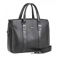 Чоловіча сумка Bradford B8920-5 для планшета і документів А4 штучна шкіра 42см х 30см х 10см, фото 1