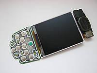 Samsung E390 дисплей SGH-E390 / E398_SUB_REV1.2, фото 1