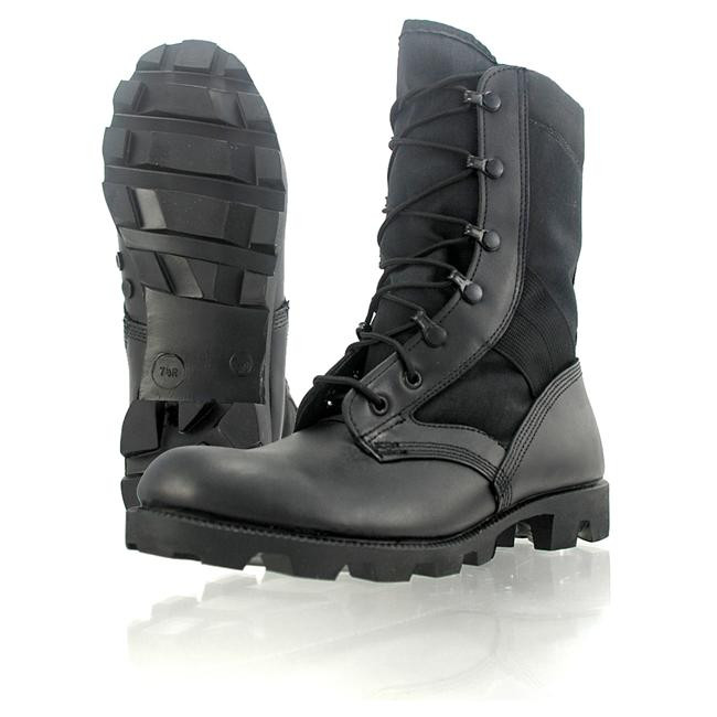 Берцы Hot Weather Jungle Boots