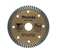 Алмазный диск Makita 125мм(5'')