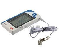 Гигрометр-термометр KT-908