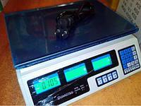 Весы торговые DOMOTEC DT 208