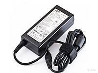 Адаптер для ноутбук.+кабель от сети в комплекте 19V 4,74A 5,0x3,0 SAMSUNG