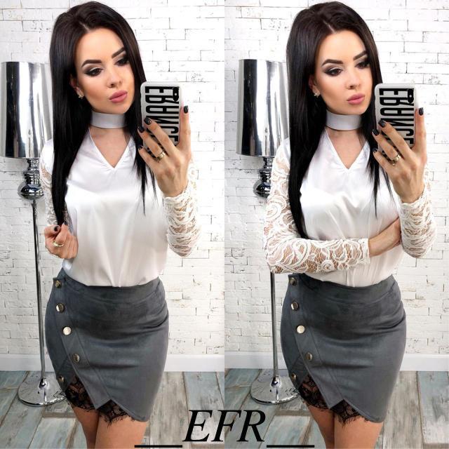 Блуза пи264