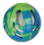 Trixie ТХ-33686 игрушка для собак мяч-поплавок 10см