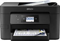 Струйная МФУ EPSON WorkForce Pro WF-3720DWF