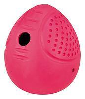 Trixie ТХ-34947 -яйцо для лакомств Roly Poly-игрушка для собак 8 см