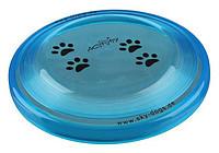 Trixie ТХ-33561 Диск для собак повышенной прочности  19см