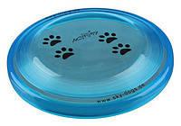 Trixie ТХ-33561 Диск для собак повышенной прочности  19см, фото 2