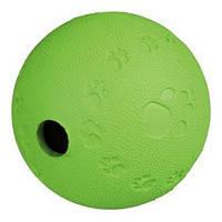 Trixie ТХ-34941 мяч-кормушка для лакомств DOG ACTIVITY 7см, фото 2
