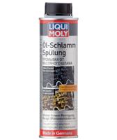 Промывка LIQUI MOLY масляной системы двигателя (пробеговая 200км) 0,3л