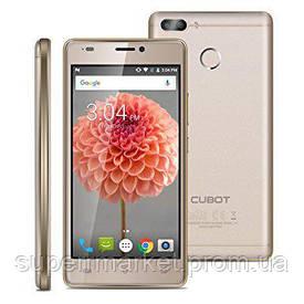 Смартфон Cubot H3 32GB Gold