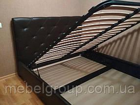 Кровать Плутон 160*200 с механизмом, фото 2