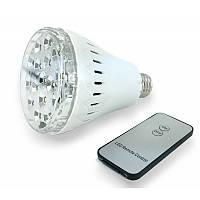 Лампа светодиодная с аккумулятором и на пульт SL788-A