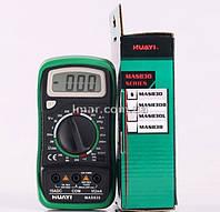Цифровой мультиметр MAS830L series