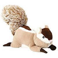 Trixie ТХ-35988 - плюшевая игрушка Белка для собак, фото 2