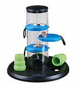 Trixie ТХ-32016 Gambling Tower- игрушка-головоломка для собак