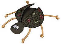 Trixie TX-35805 жук с пищалкой  игрушка  для собак 38см, фото 2