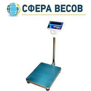 Товарные весы Certus Hercules СНК-150А50 (СД), фото 2