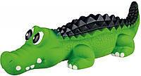Trixie ТХ-3529 Латексная игрушка с пищалкой для щенков крупных пород 33см, фото 2