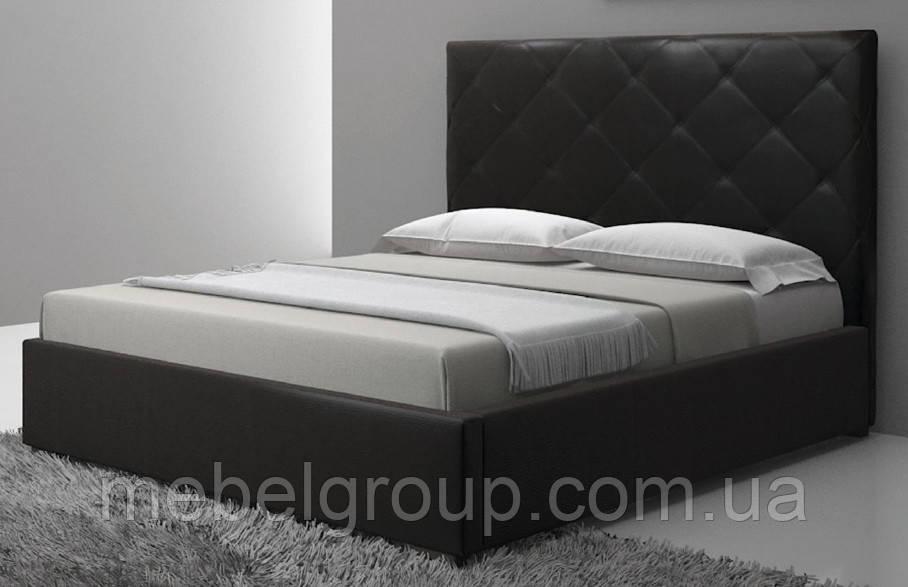 Ліжко Плутон 180*200