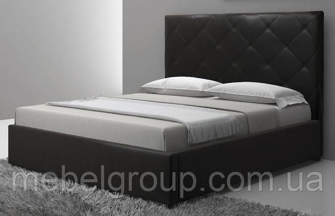 Ліжко Плутон 180*200, фото 2