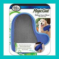 Варежка от шерсти Magic Coat Dog Grooming!Опт
