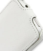 Чехол-флип Yoobao Lively leather case for HTC One V T320e white