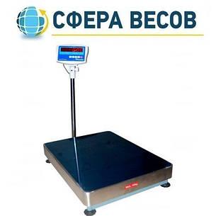 Товарные весы Certus Hercules СНК-300C100 (СД), фото 2
