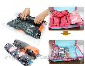 Пакет VACUM BAG 70*100, фото 3