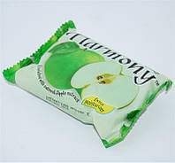 Фруктовое мыло Harmony Яблоко 75г. уп. 72шт