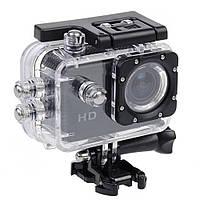 Rамера GO PRO A7, Экшн камера HD,Водонепроницаема камера