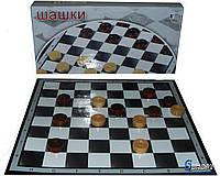 """Настольная игра """"Русские Шашки"""" (37х37 см) X4817"""