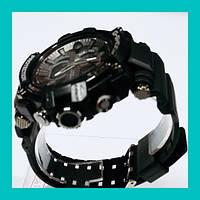 Часы CASIO G-SHOCK 3!Акция