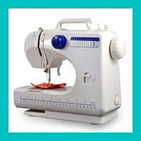 Домашняя швейная машинка 12в1 506!Опт