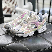 Женские кроссовки Reebok Insta Pump 1, Реплика, фото 1
