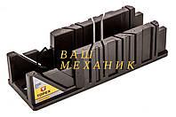 Стусло пластиковое Housetools - 212 х 42 х 44 мм