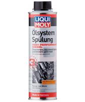 Быстрая промывка LIQUI MOLY двигателя интенс. дизель ( 4 ) NEW 0,3л